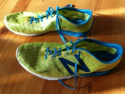 New Balance MRC5000 Review