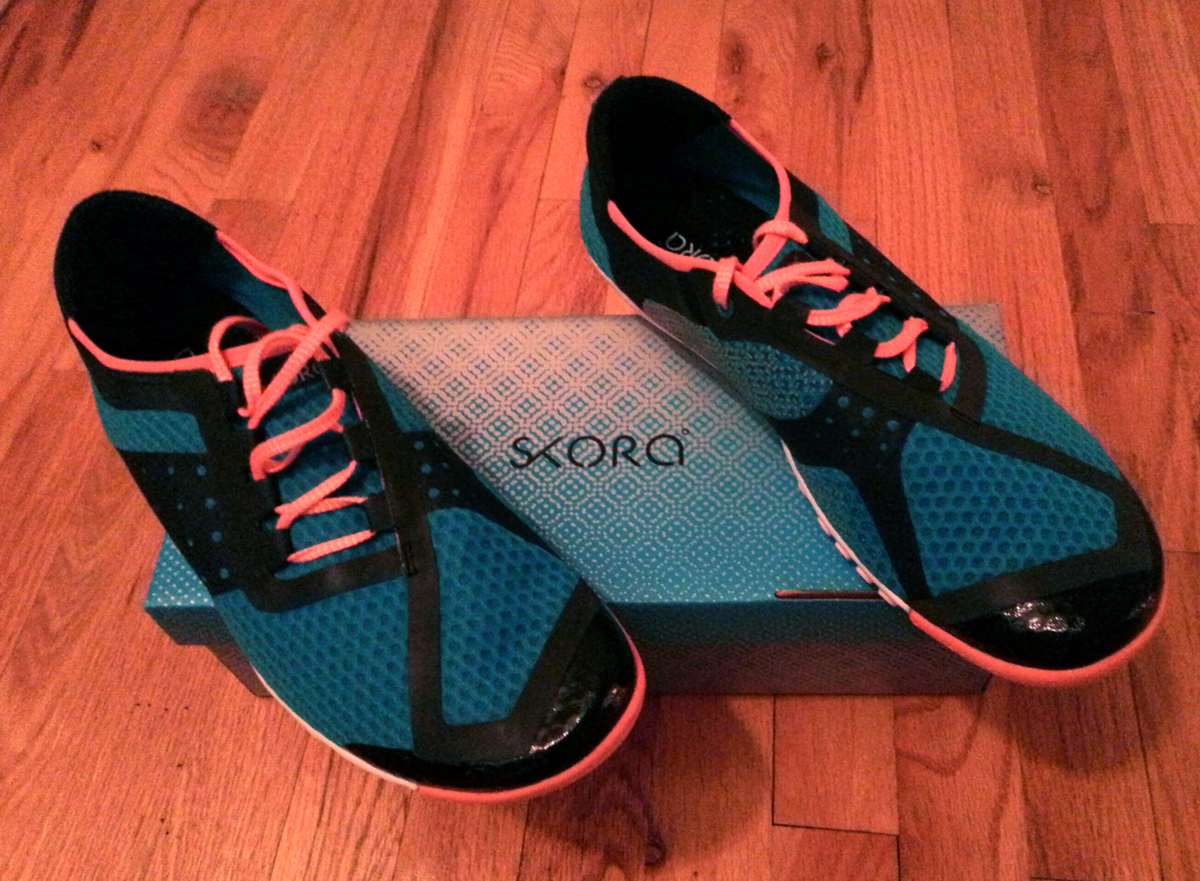 Shoe Review – Skora Phase