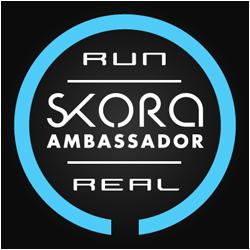 RunningDad is a SKORA Brand Ambassador!