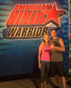 After Boston, what's next? American Ninja Warrior?
