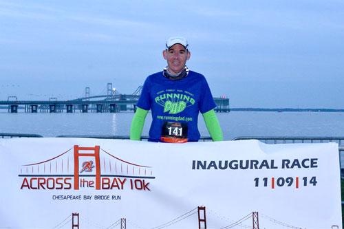 Chesapeake Bay Bridge 10k