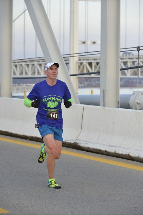 Across The Bay 10K – Chesapeake Bay Bridge Run
