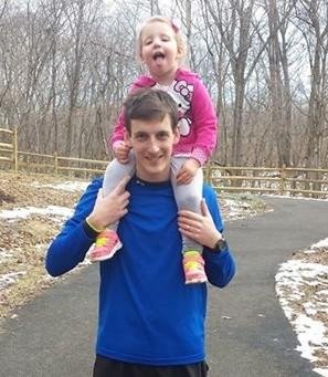 Running Dad – Josh Ilnicki