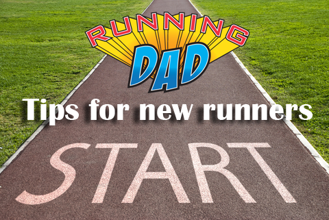 How do I get started? Tips for new runners – Part 1