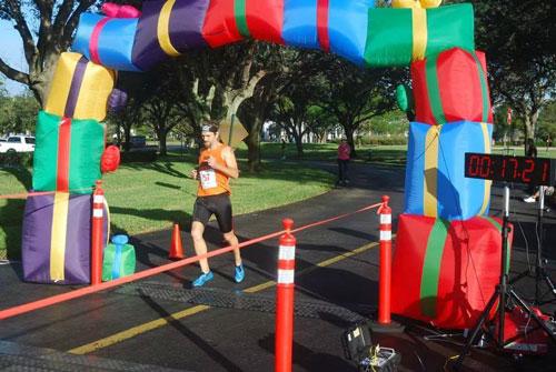 Running Dad – Nathan Brown