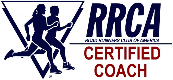 Road Runners Club of America (RRCA) Coaching Certification
