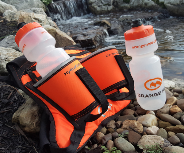 Orange Mud HydraQuiver Vest Pack – Ready for your outdoor adventure