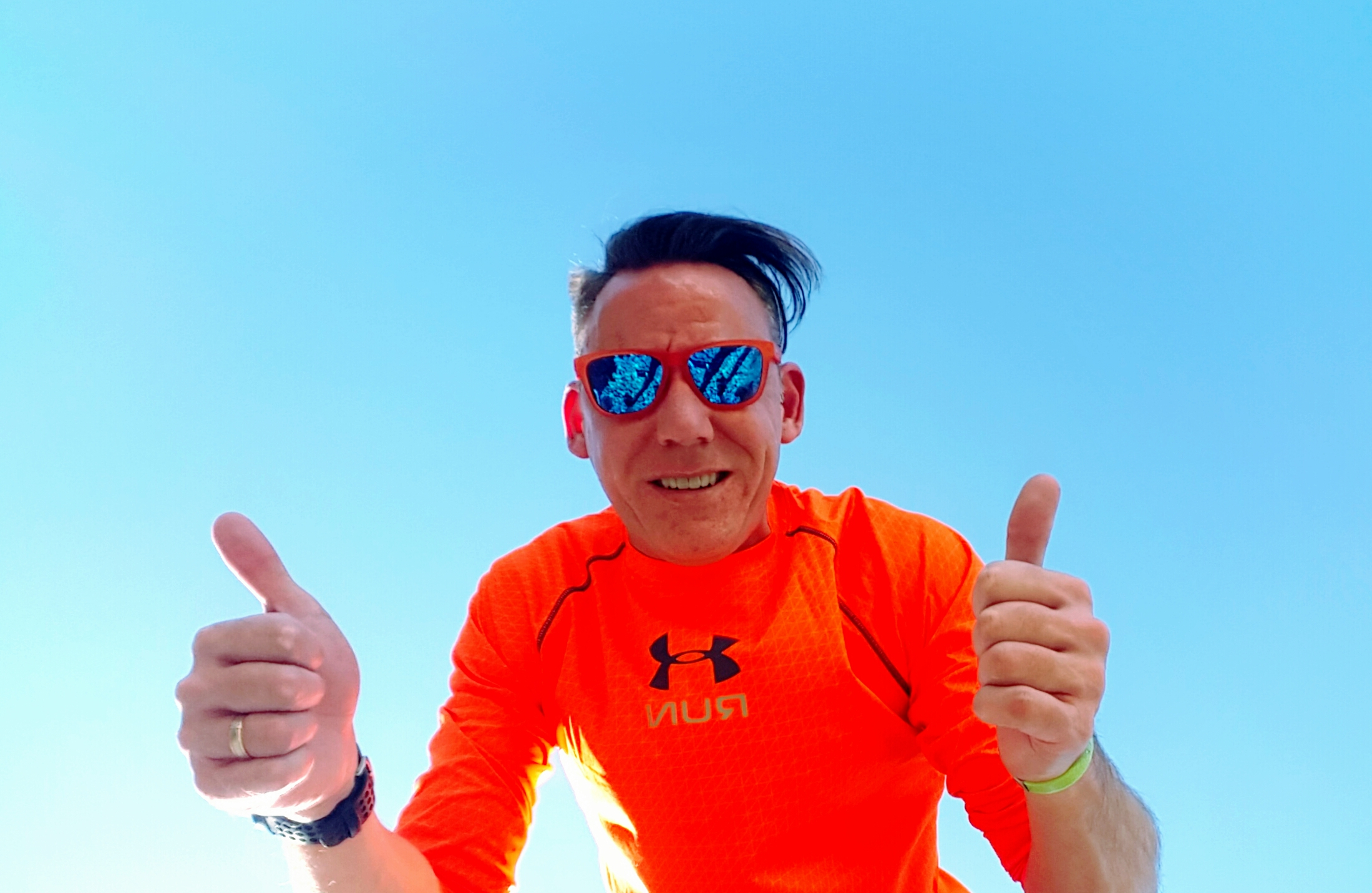 Running Sunglasses Review – Run good, look goodr