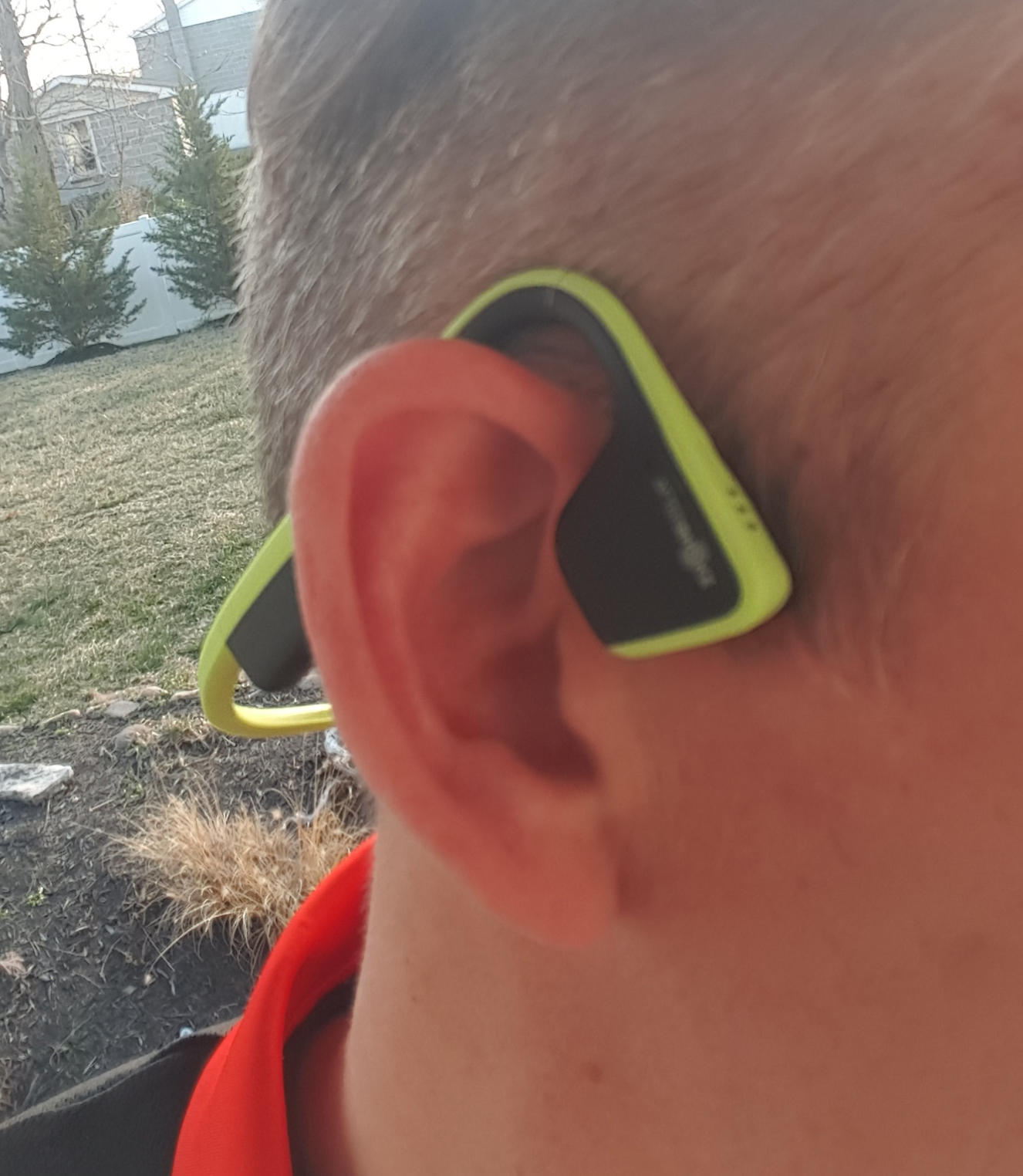 Aftershokz Wireless Running Headphones Review – Safe running while listening to music
