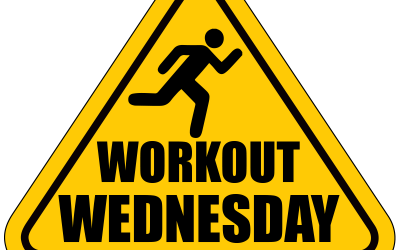 Workout Wednesday – Cadence