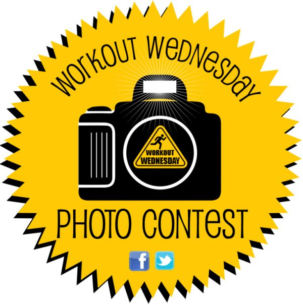 Workout Wendesday Photo Contest
