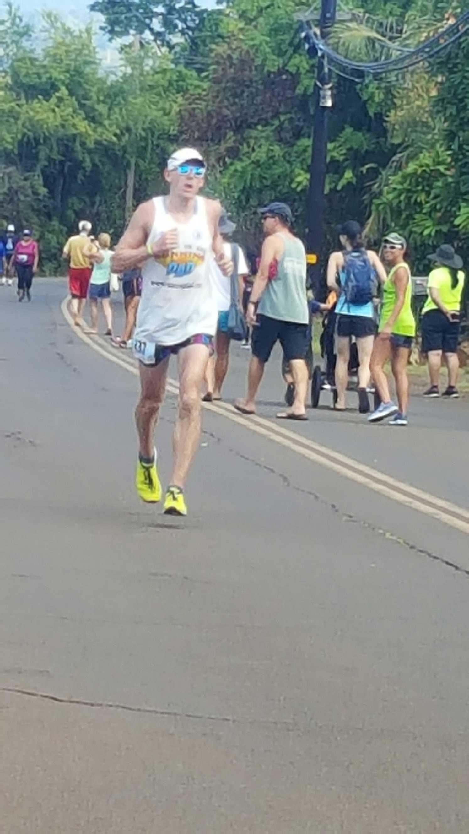 Race Recap – Kauai Marathon 2017
