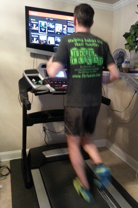 Treadmill Review: Sole F80
